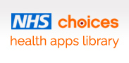 The NHS Choices health apps library