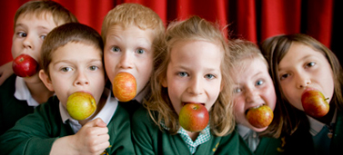 School Fruit And Vegetable Scheme Live Well Nhs Choices