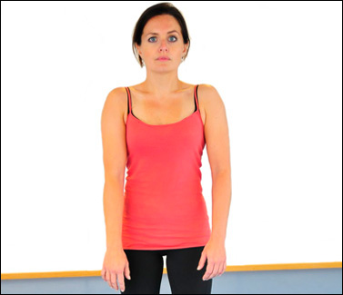Common posture mistakes and fixes - Live Well - NHS Choices