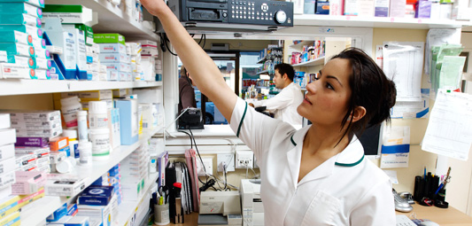 How Your Pharmacist Can Help Nhs Choices