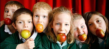 School packed lunches - Live Well - NHS Choices