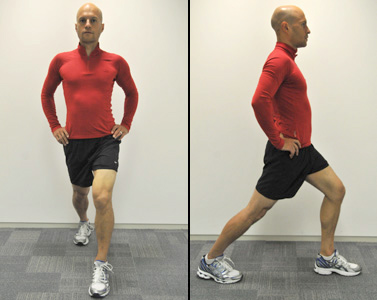 how to hip flexor accidents
