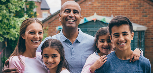 Family health - Live Well - NHS Choices