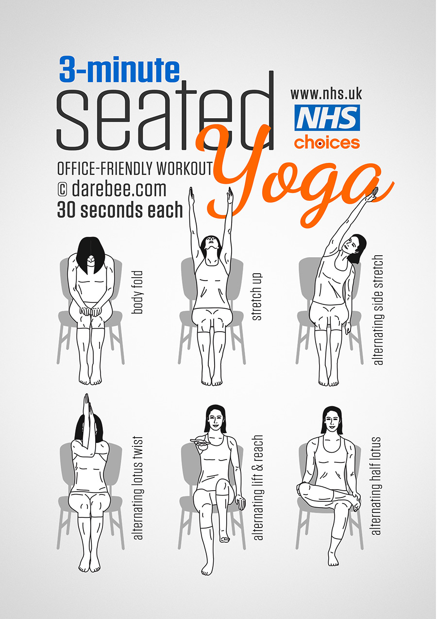 Gym Free Workouts Nhs Uk