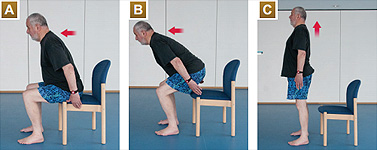 Strength Exercises Live Well Nhs Choices