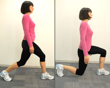 10minute legs bums and tums home workout  nhs choices