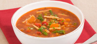 hearty vegetable soup healthy recipes nhs choices