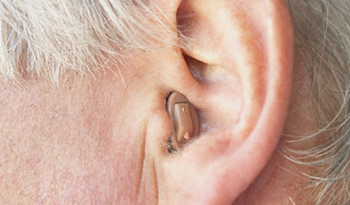 Completely In The C And Invisible Hearing Aids