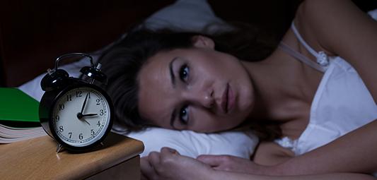 Sleep Problems And Trouble Sleeping