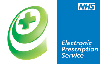 Electronic Prescription Services logo