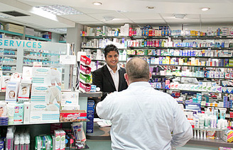 Pharmacy Services Explained The Nhs In England Nhs Choices