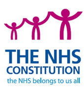The NHS Cconstitution