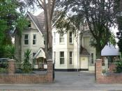 Picture relating to Stratfield Lodge Residential Home