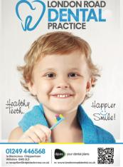Overview London Road Dental Practice Dentist In
