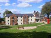 Picture relating to Vicarage Court Care Home