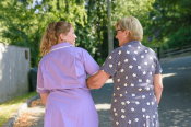 Picture relating to Radfield Home Care Limited - Shrewsbury