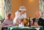 Picture relating to Cleveland House Care Home