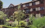 Overview Westcombe Park Care Home Nhs Choices