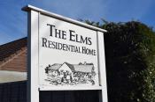Picture relating to The Elms Residential Home
