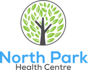 North Park Health Centre logo