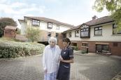 Picture relating to Druid Stoke Care Home