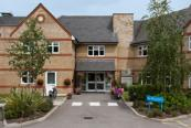 Picture relating to St Mark's Care Home