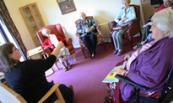 Picture relating to Risby Park Nursing Home