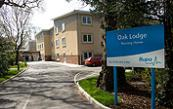 Picture relating to Oak Lodge Care Home