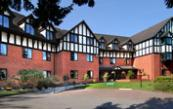 Picture relating to Woodend Care Home