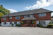 Picture relating to Clare House Care Home