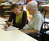 Picture relating to Hydon Hill - Care Home with Nursing Physical Disabilities