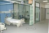Post-Operative Surgical Unit