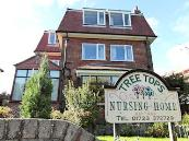 Picture relating to Treetops Nursing Home