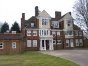 Picture relating to Loughton Hall