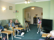 Picture relating to Tralee Rest Home
