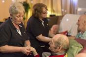 Picture relating to Lawton Rise Care Home