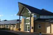 Picture relating to OSJCT Henry Cornish Care Centre