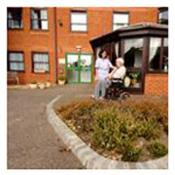 Picture relating to Greenslades Nursing Home