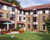 Picture relating to Basingfield Court Residential Care Home