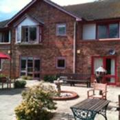 Picture relating to Don Thomson House Residential Care Home