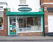 Avenue Pharmacy Whitburn