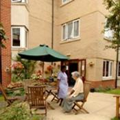 Picture relating to Riverlee Residential and Nursing Home