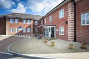 Picture relating to Wantage Nursing Home