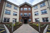 Picture relating to Lime Tree Court Residential Care Home