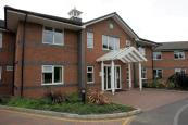 Picture relating to Northbourne Court