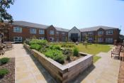 Picture relating to Hempstalls Hall Care Home