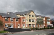 Picture relating to Crispin Court Care Home