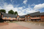Picture relating to Merlin Court Care Home