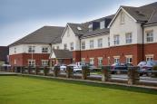 Picture relating to Seagrave House Care Home