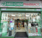 MED-CHEM PHARMACY